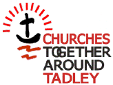 Churches Together Around Tadley logo